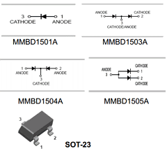 MMBD1501A image