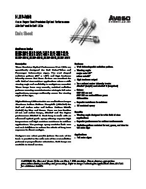 HLMP-RD11-J0000 image
