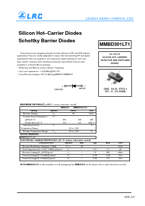 MBD301 image