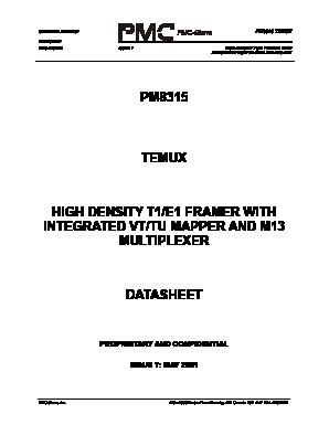 PM8315-PI image